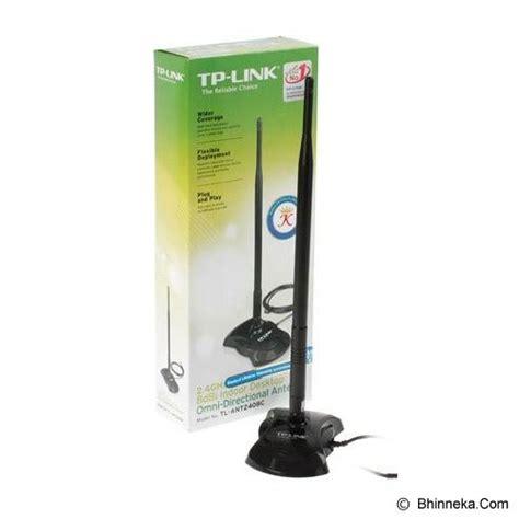 Harga Wifi Tp Link jual tp link tl ant2408c murah bhinneka