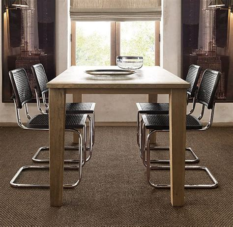 Dining Room Table Extension Hardware by 14 Best Images About Dining Room On Restoration Hardware Table Bar Tables And