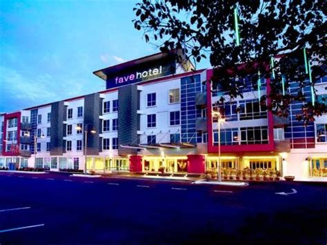 Agoda Fave Hotel Cihelas   favehotel cenang beach 44 6 9 updated 2018 prices
