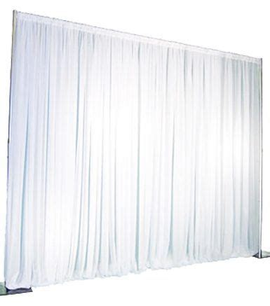 pipe drapes 187 pipe and drape