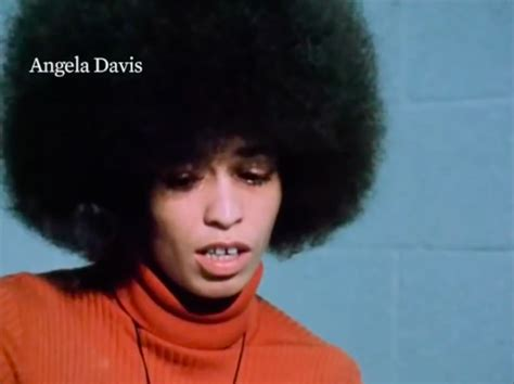 Better Davis by Thoughts On Violence Angela Davis And Ferguson Mo