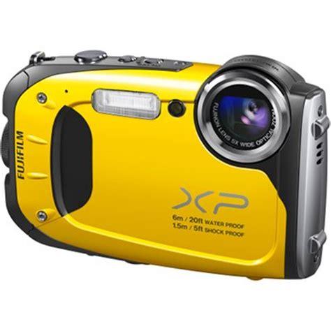 Kamera Fujifilm Finepix Xp60 fujifilm finepix xp60 c 225 maraacu 225 tica es an 225 lisis test y comparativa