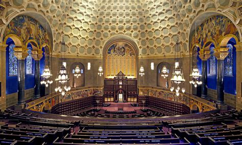 wilshire boulevard temple  aia los angeles