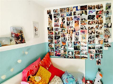 ideas para decorar la habitacion con fotos ideas para decorar paredes con fotos de una forma creativa