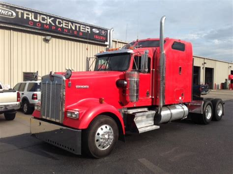 trucking companies with kenworth w900 used 2006 kenworth w900 for sale truck center companies
