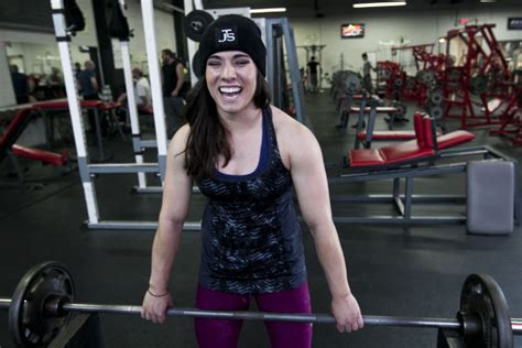 the weight room rapid city new to powerlifting squillace already on top sports rapidcityjournal
