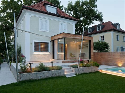 design house extension sleek glass and wood house extension with matching