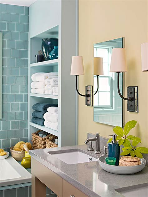 better homes and gardens bathroom ideas bathroom storage ideas better homes and gardens bhg
