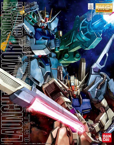 Gundam Seed Cutting Sticker 1 launcher sword strike gundam x105 mg 1 100