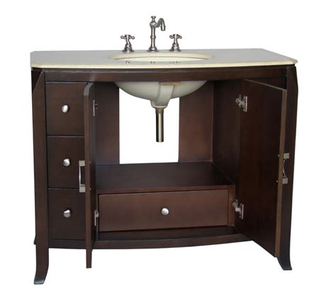 42 Bathroom Vanity Cabinets 42 Quot Diana Da 659 Bathroom Vanity Bathroom Vanities Bath Kitchen And Beyond