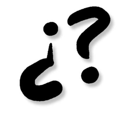 imagenes simbolos de interrogacion almac 233 n de cl 225 sicas 191 c 211 mo surgi 211 el signo de interrogaci 211 n