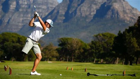 juan postigo  golfista  una pierna  muchas pelotas marcacom