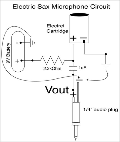 electret microphone cannot recognize human voice