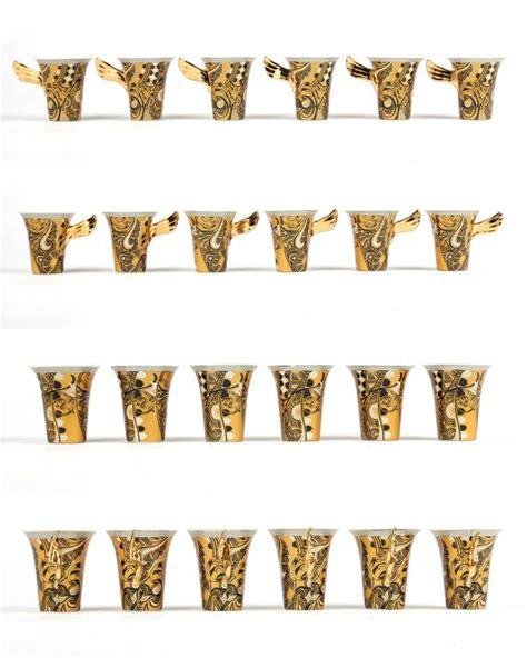 gold versace pattern versace rosenthal classic gold black medusa pattern weider