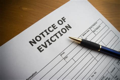 evicting section 8 tenants evicting section 8 tenants first tuesday journal