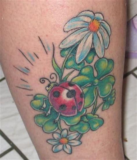 Cartoon Ladybug Tattoo | ladybug tattoos page 3