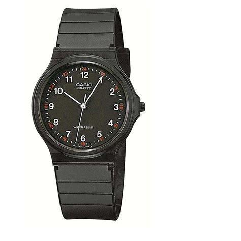 casio orologi donna orologio tempo donna casio casio collection mq 24