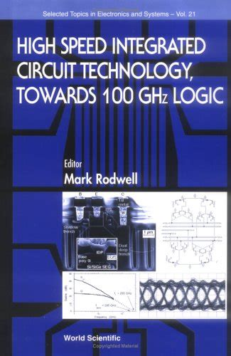 what is integrated circuit technology high speed integrated circuit technology towards 100 ghz logic repost avaxhome