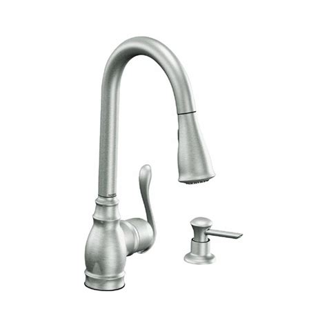 Cheap Moen Kitchen Faucets by Discount Moen Kitchen Faucets Discount Moen Kitchen