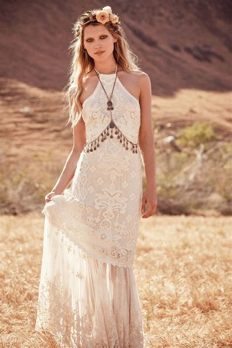 Hippie Wedding Dresses by 1000 Ideas About Fashion On Bohemian
