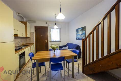 appartamenti a riccione in affitto per vacanze vacanze in aquilone appartamento con 6 posti letto a