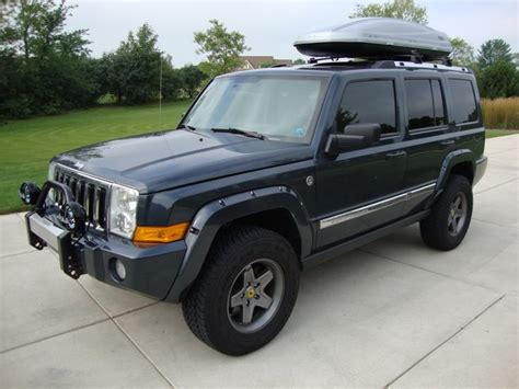 2008 Jeep Commander Tire Size 1000 Images About Jeep Commander Stuffs On