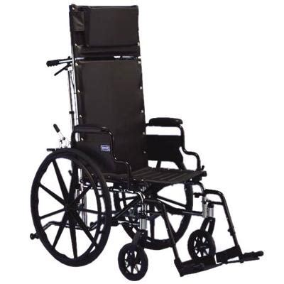 reclining back wheelchair invacare 9000xt recliner wheelchair reclining back