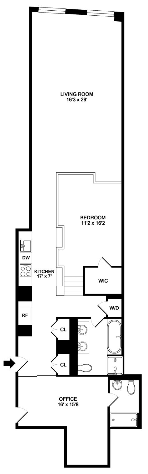 600 Sq Ft Office Floor Plan | sq ft office floor plan perky square foot house anelti com