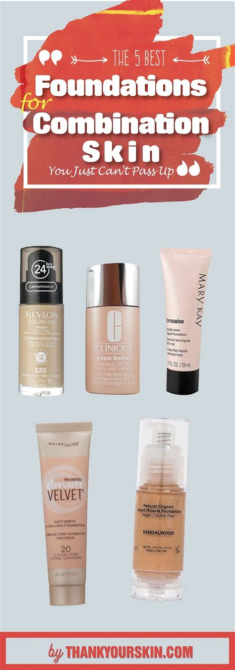 best light to medium coverage foundation for combination skin best 25 best foundation for combination skin ideas on