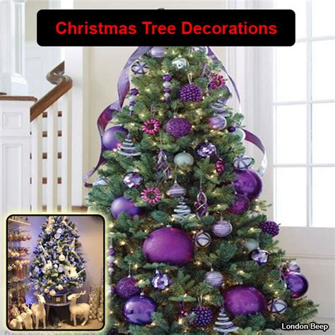 30 creative christmas tree decorations 2017