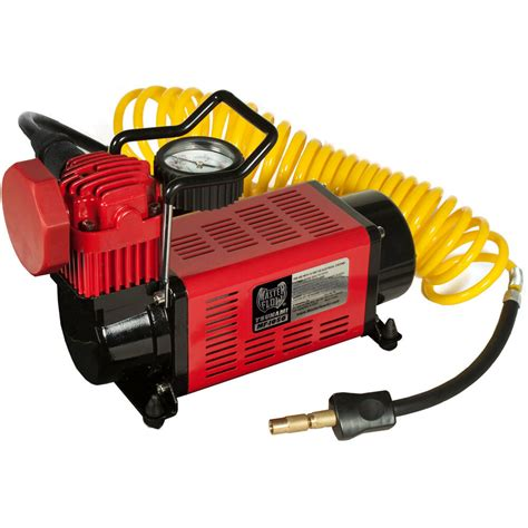 masterflow air compressor inflator ideal for truck suv 4x4 and rv tires ebay