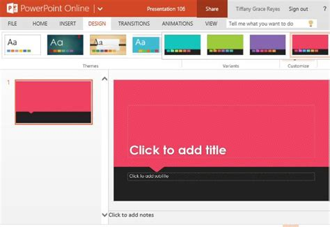 powerpoint template color scheme quotable powerpoint template