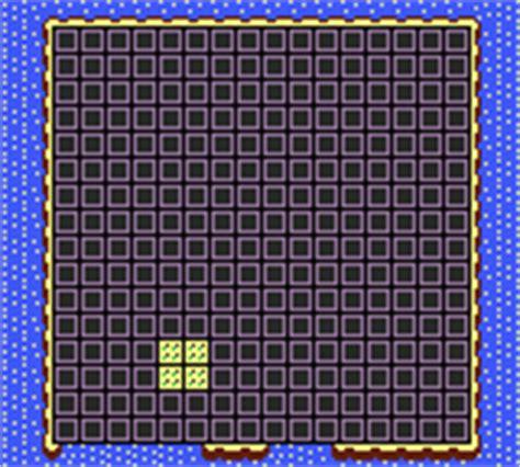 legend of zelda map maze signpost maze zeldapedia the legend of zelda wiki
