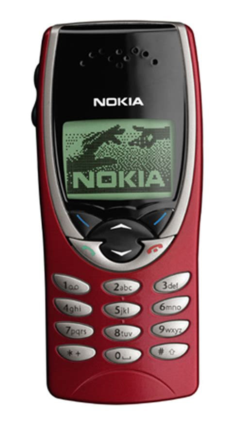 Casing Depan Nokia 5110 Motif the evolution of cell phone design between 1983 2009 webdesigner depot