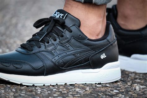 Asics Gel Lyte Sneaker Black asics gel lyte black black hl7w3 9090