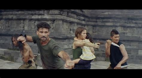 video film iko uwais trailer beyond skyline iko uwais dan yayan ruhian lawan