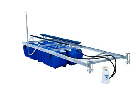 hydrohoist boat lifts for sale texas ultralift2 front mount boat lift