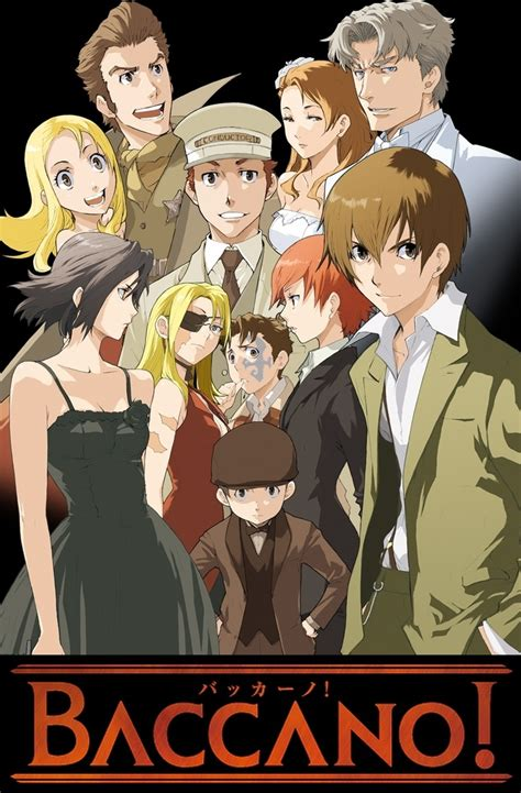 17 best images about baccano on light novel