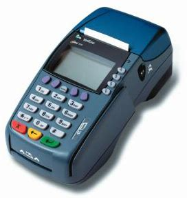 Mesin Edc Verifone electronic data capture edc 171 sundariresi