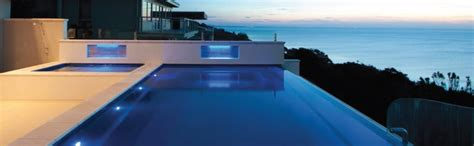Cost To Build A House by Infinity Swimming Pool Design Amp Oveflow Pool Construction