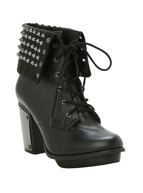 combat boot heels studded combat boot heel topic