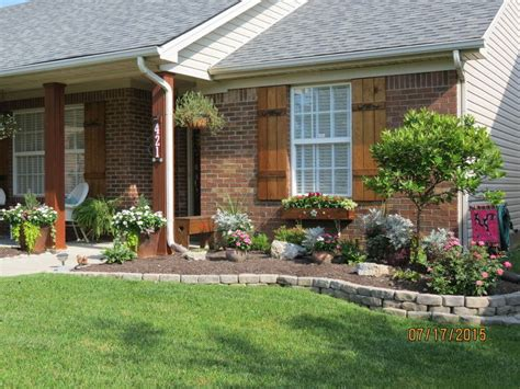 my landscape ideas boost how to boost your curb appeal on a budget hometalk