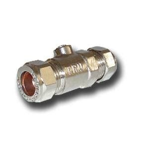 Plumbing Valves And Fittings by Plumbing Fittings Isolating Valve Chrome 15mm Review