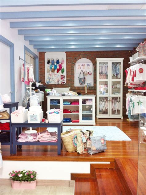 decoracion de tiendas infantiles decorar una tienda de ropa vintage cebril