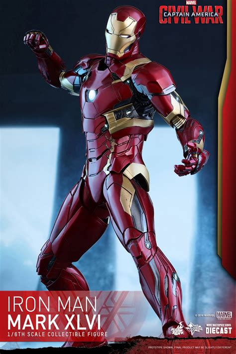 Lego Iron 46 Civil War Ori toys diecast captain america civil war iron