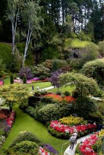 butchart gardens been there done that