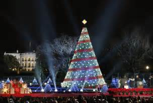 christmas tree lights america separation of church and state all about america