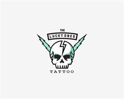 best tattoo logo 99 creative logo designs for inspiration