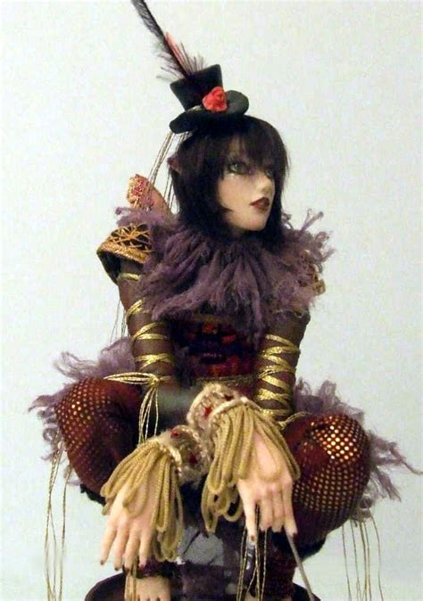 jointed doll vire 46 best s circus costumes images on