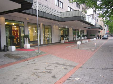 Hotel Dormero Hannover by Hotel Dormero Hannover Referenzkundenblog